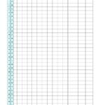 【雛形公開】出勤簿テンプレート